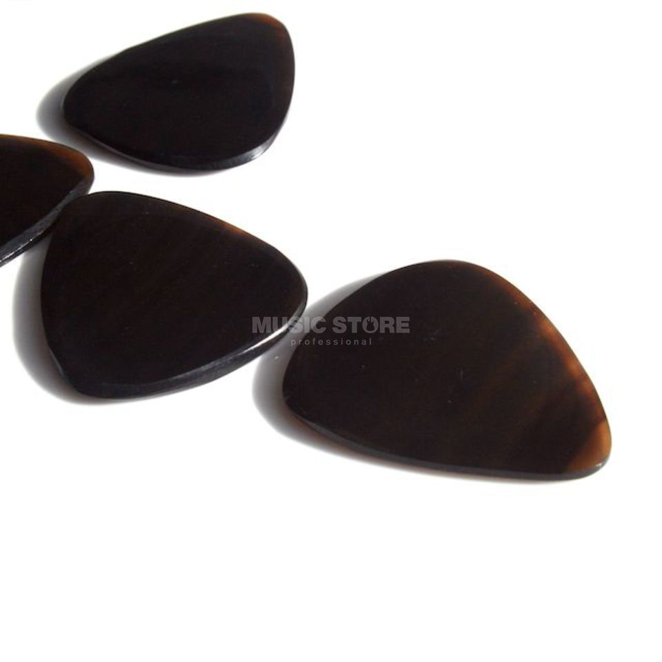 Timber Tones Bone Tones Black Buffalo Horn BL Produktbild