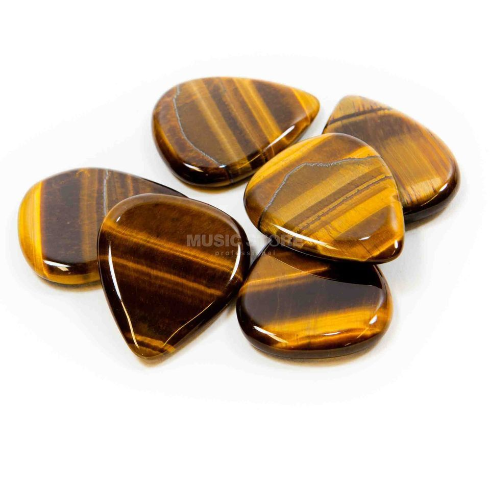 Timber Tones Crystal Tones Gold Tiger Eye  Produktbillede