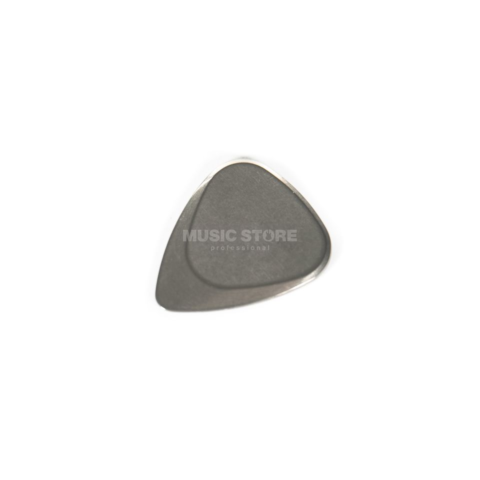 Timber Tones Metal Tones Titanium Picks Produktbild