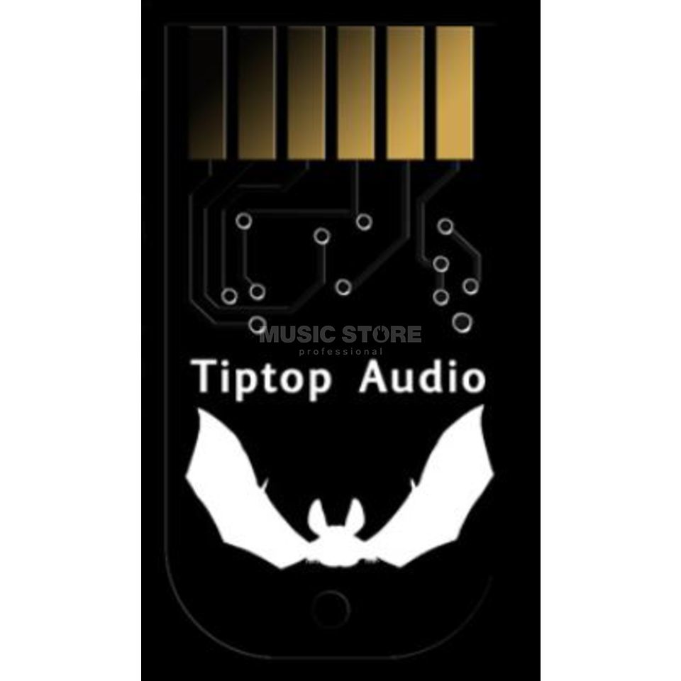 Tiptop Audio Bat Filter ZDSP Cartridge Produktbillede