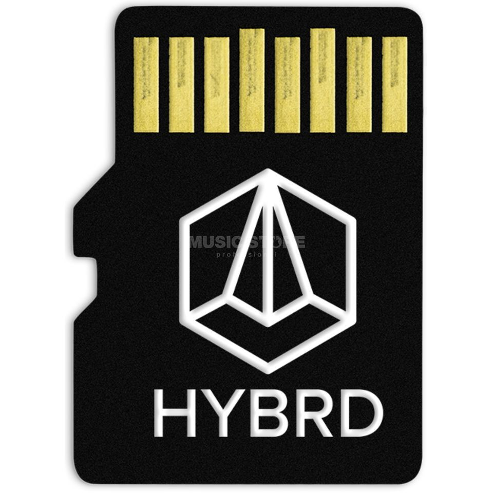 Tiptop Audio HYBRD Card Product Image