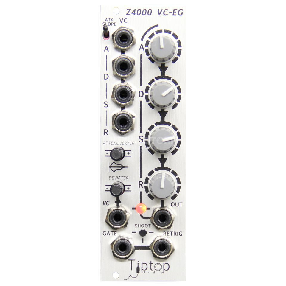 Tiptop Audio Z4000 Produktbild