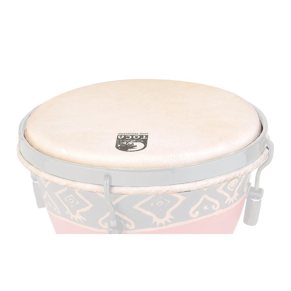 "Toca Percussion Djembe Head for SFDJM-10RP, 10"" Изображение товара"