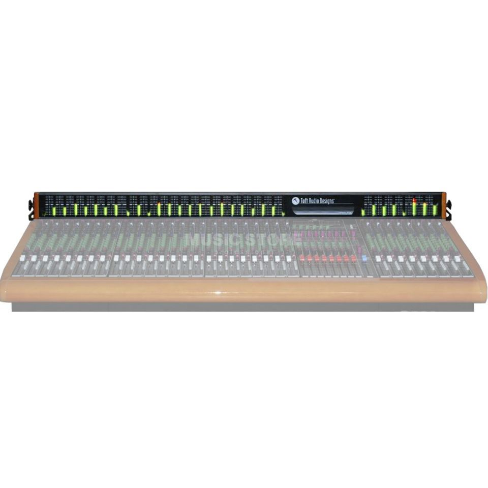 Toft Audio Design ATB-32 MB Meterbridge für ATB 32 Produktbild