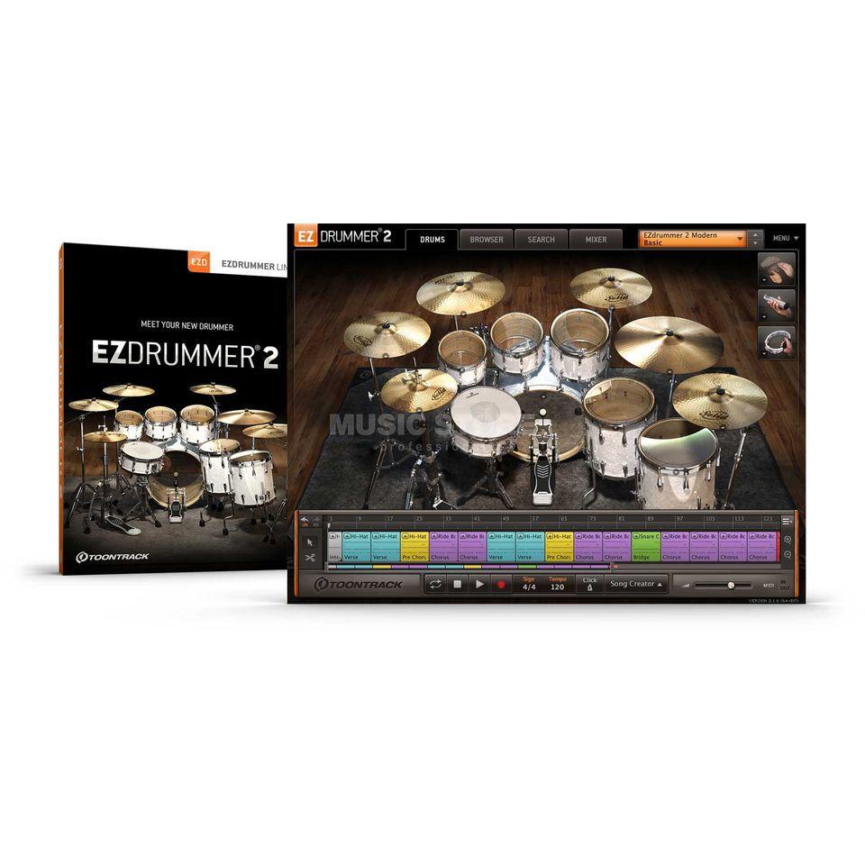 EZ Drummer 2 License Code