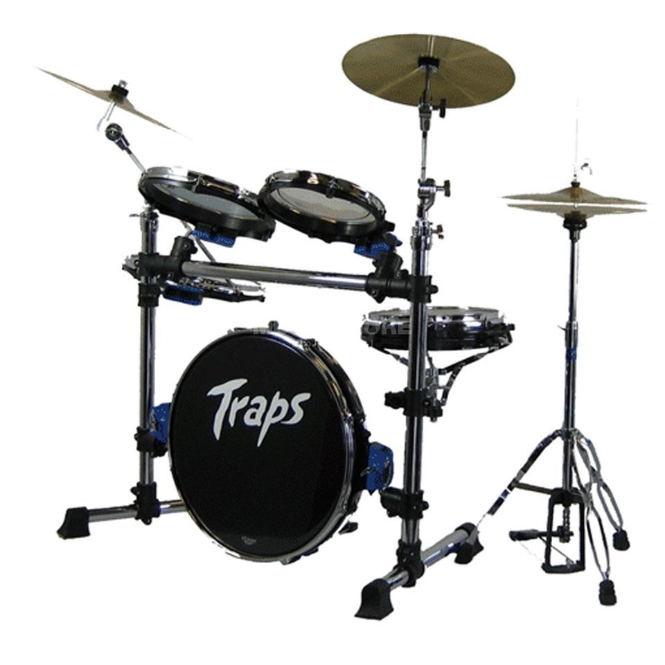 Traps Drums A-400 E-Drum Set  Produktbillede