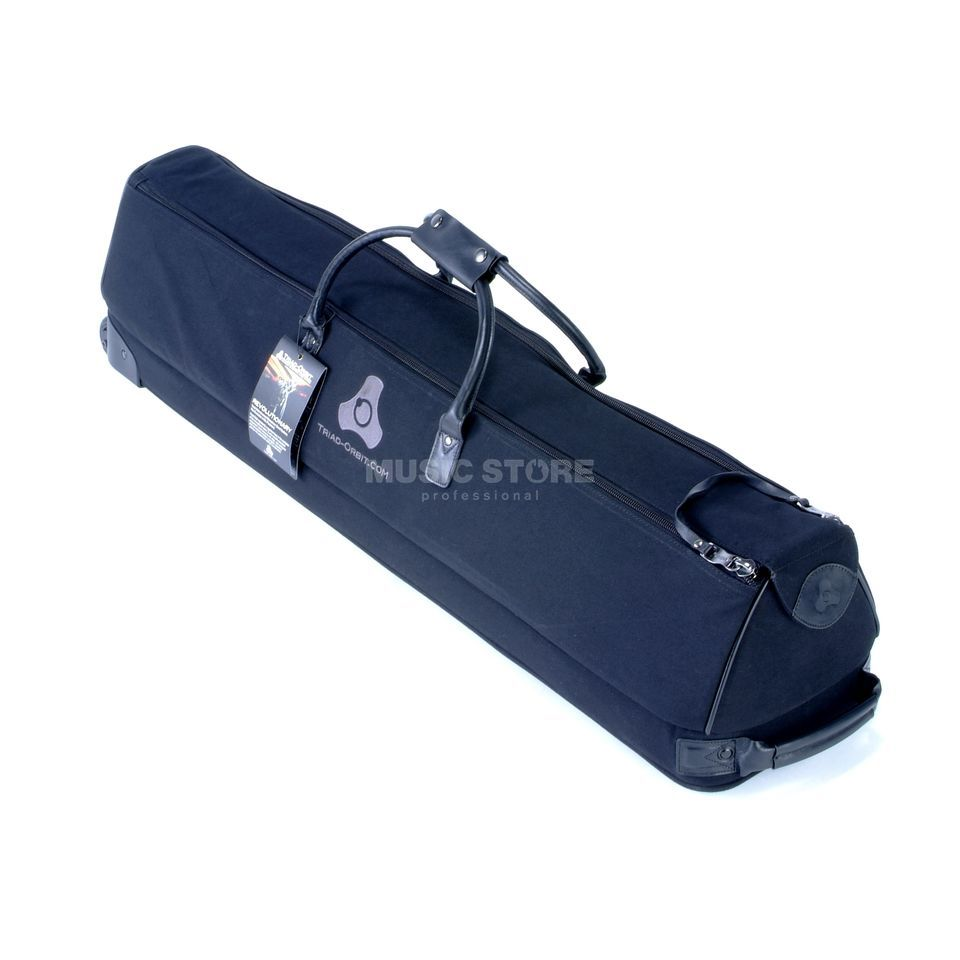 Triad-Orbit TGB-1 T-O GO Transport Tasche Produktbild
