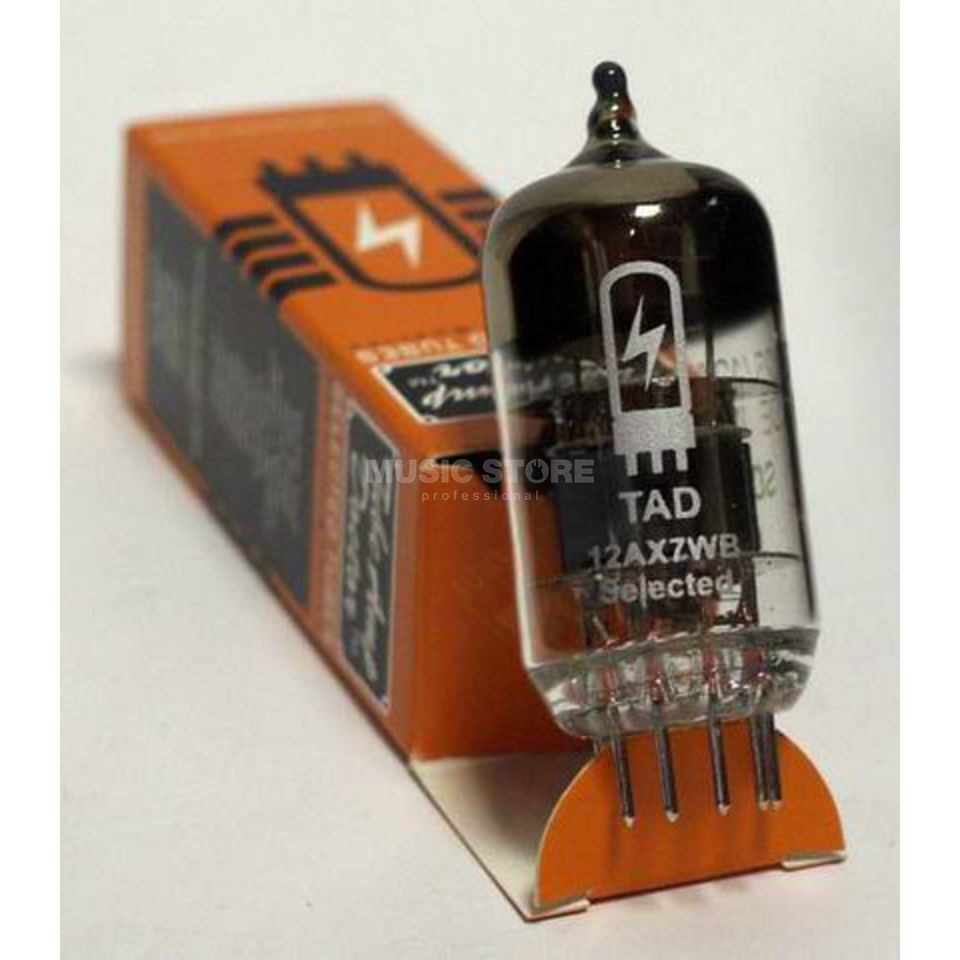 Tube Amp Doctor 12AX7WA-R Premium Selected  Product Image
