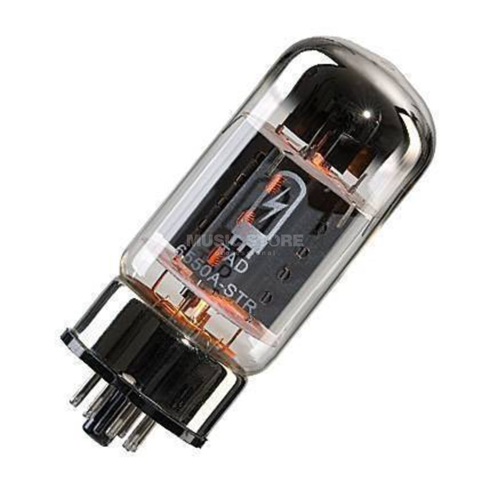 Tube Amp Doctor 6550A-STR Duett Product Image