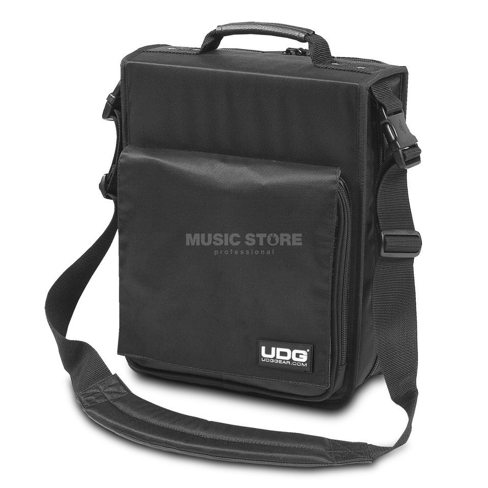 UDG CD Sling Bag 258 Black U9646BL  Product Image