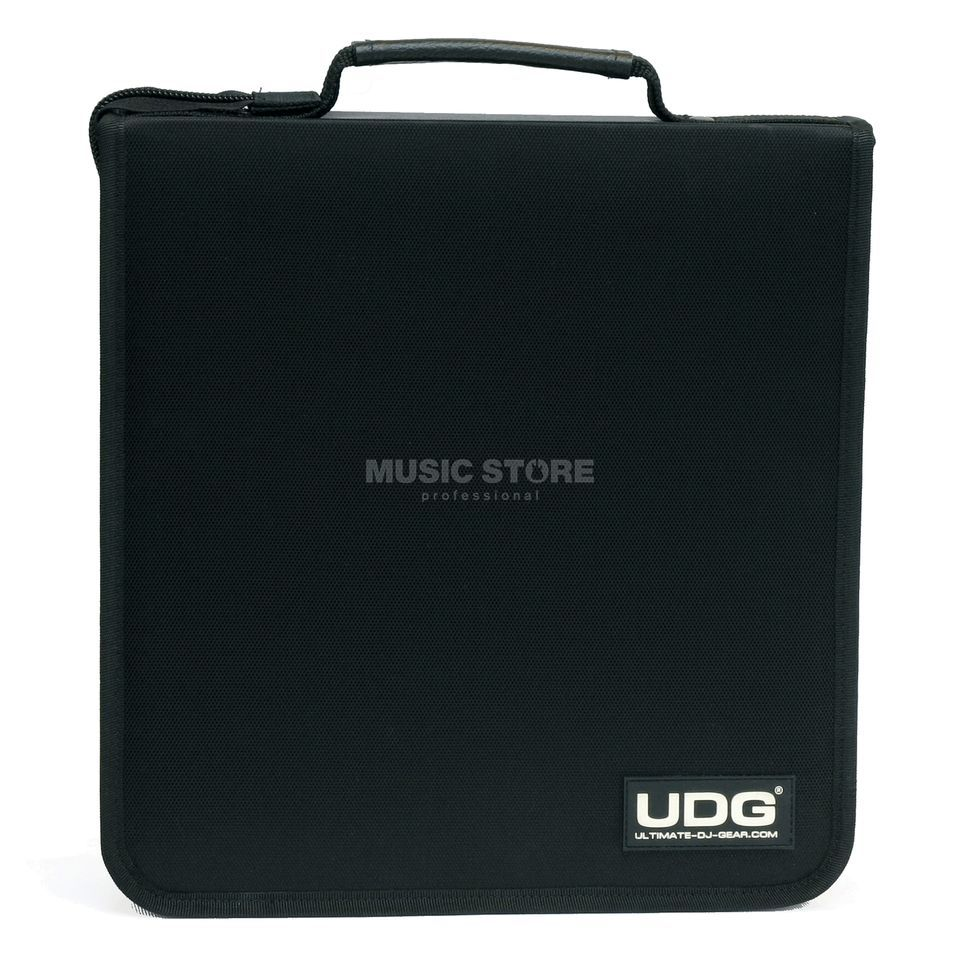 UDG CD Wallet 128 Black (U9979BL) Изображение товара