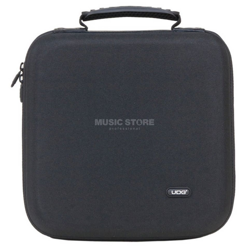 UDG Creator CD Tank 120 Black (U8025BL) Изображение товара