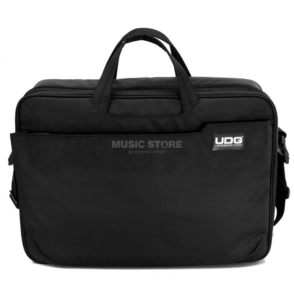 UDG NI S4 MIDI Controller Bag Black/Orange (U9013) Product Image