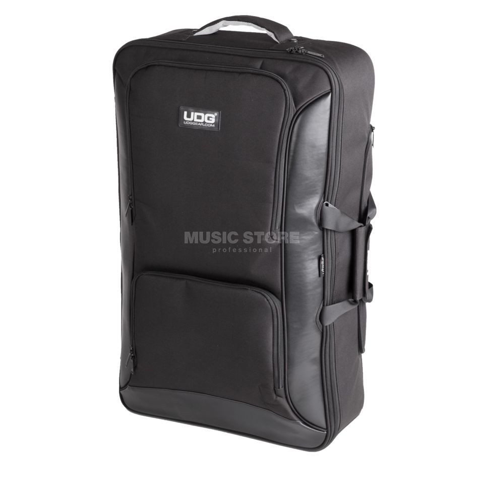 UDG Urbanite Controller Backpack Large Black (U7202BL) Produktbillede