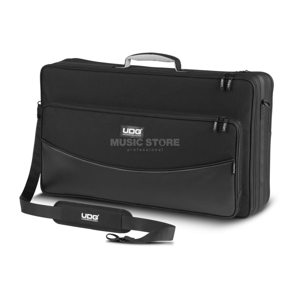 UDG Urbanite Controller FlightBag Large Black (U7002BL) Product Image