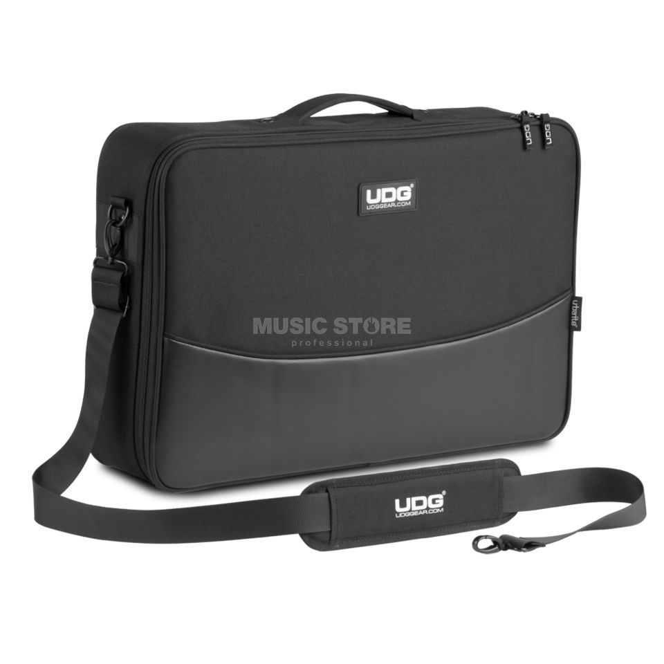 UDG Urbanite Controller Sleeve Medium Black (U7101BL) Produktbild