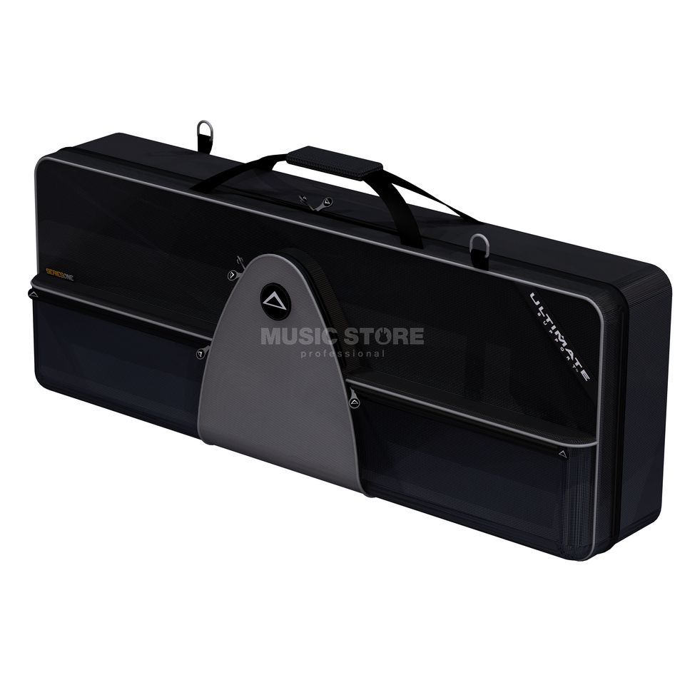 Ultimate USS1-88 Keyboard Bag for 88-note keyboards Imagem do produto