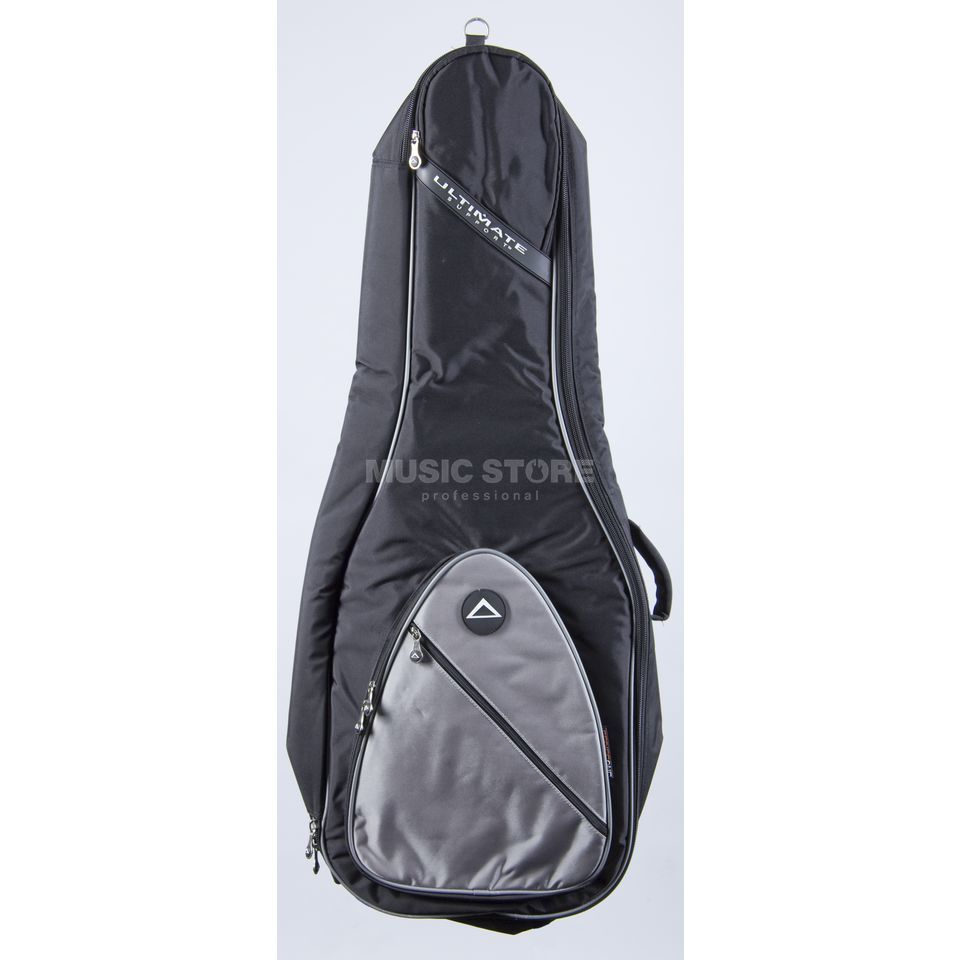 Ultimate USS1-AG A-Guitar Gigbag Black Grey Produktbild