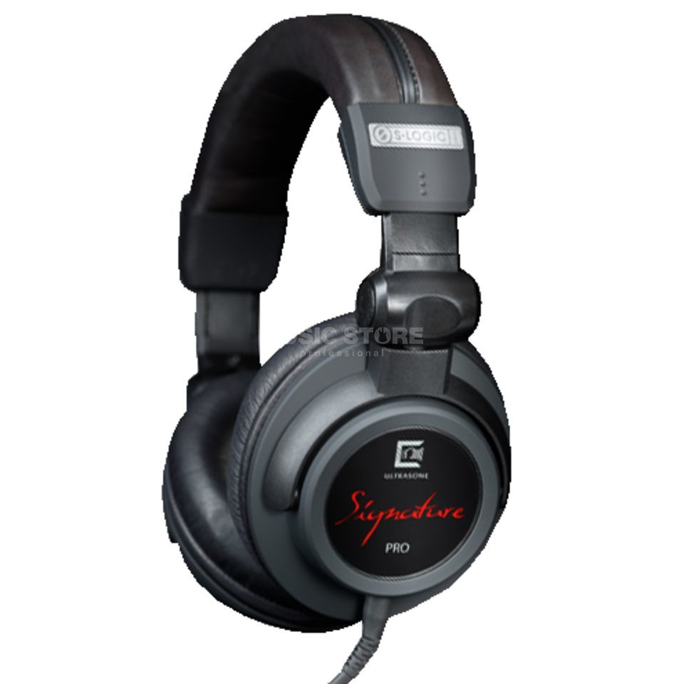 ULTRASONE Signaturale Pro High-End Headphones-closed Produktbillede