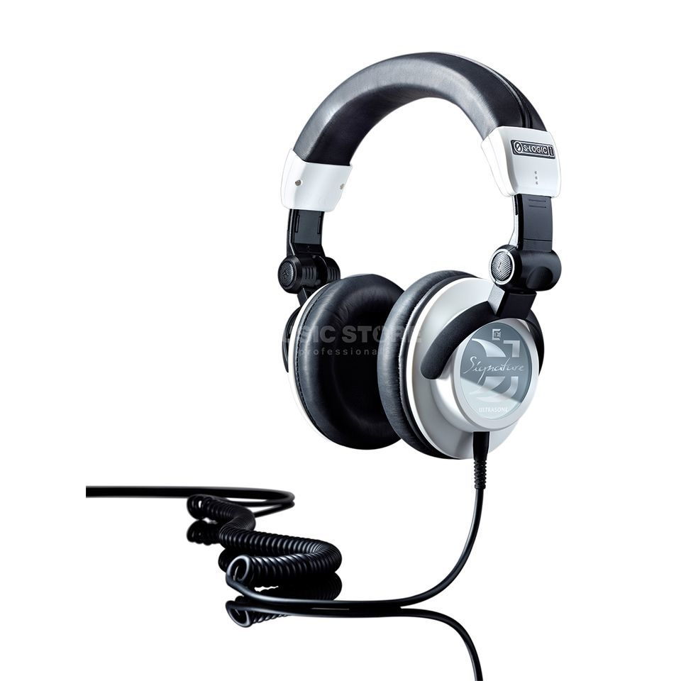 ULTRASONE Signature DJ High End DJ-Headphones+ Product Image