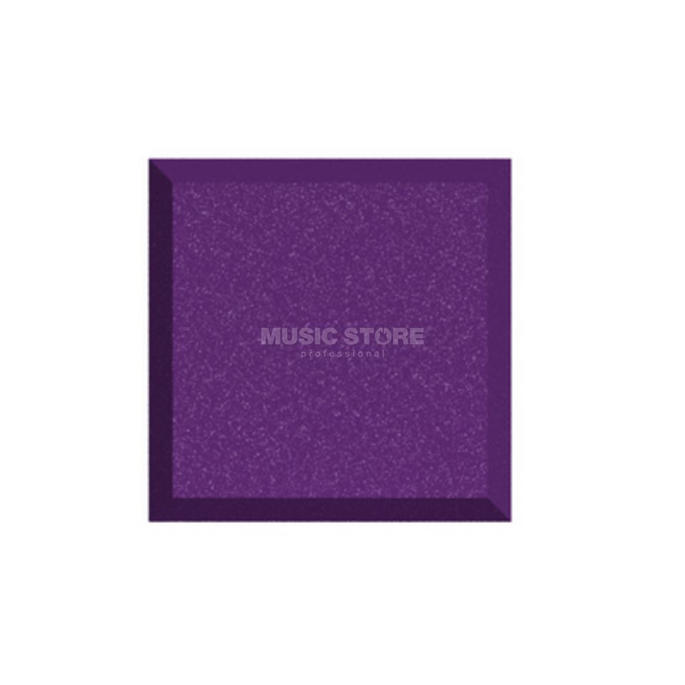 Universal Acoustics Jupiter Wedge Flat Pack Purple - Pack Of 10 Produktbillede