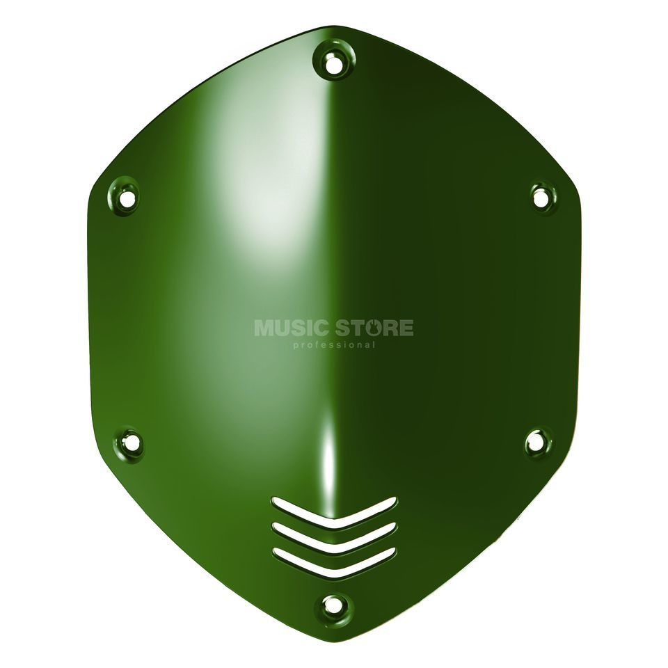 V-Moda Shield Kit M-100/LP2 (Over-Ear) hawk green Produktbild