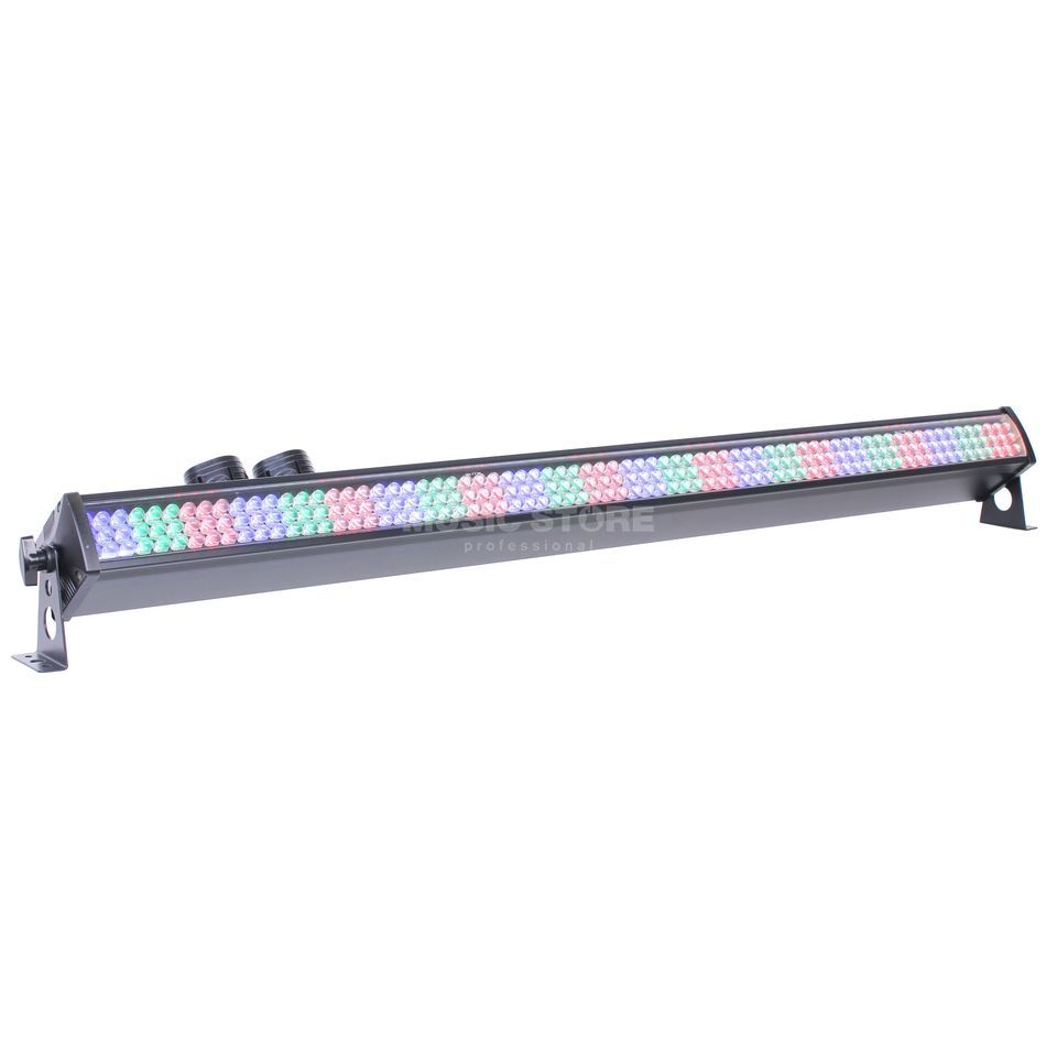 Varytec BAT.BAR 240 RGB 240 x 10mm LEDs, Remote Product Image