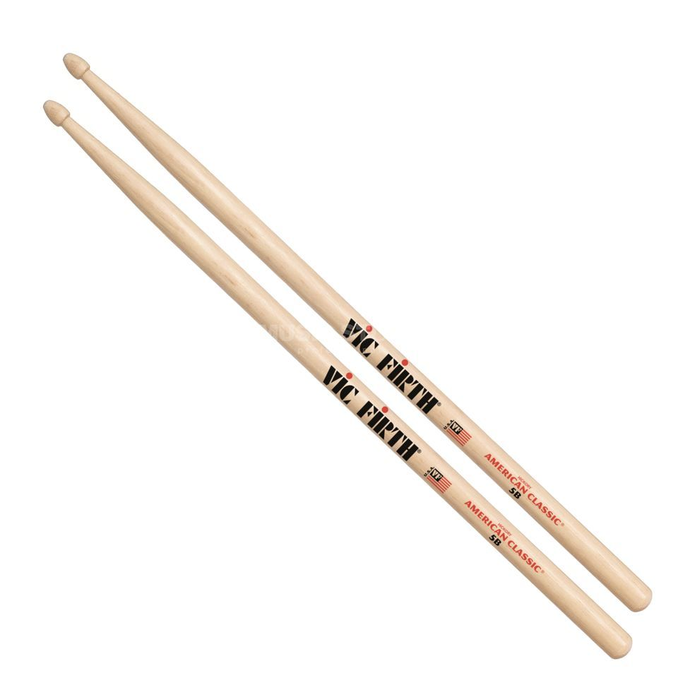 Vic-Firth 5B Sticks American Classic Product Image