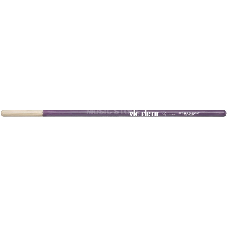 Vic-Firth Alex Acuna Timbale Sticks SAA2 EL Palo Product Image