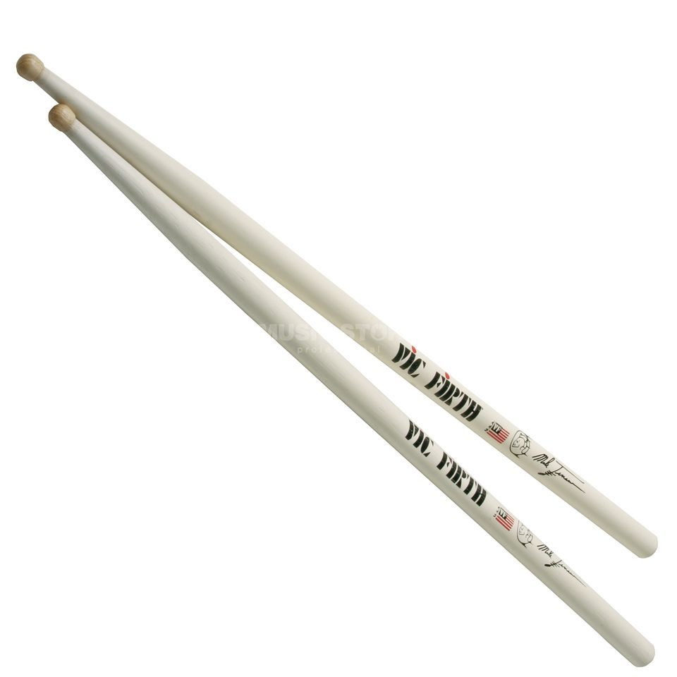 Vic-Firth Mike Terrana Sticks SMT, Signature Series Produktbild