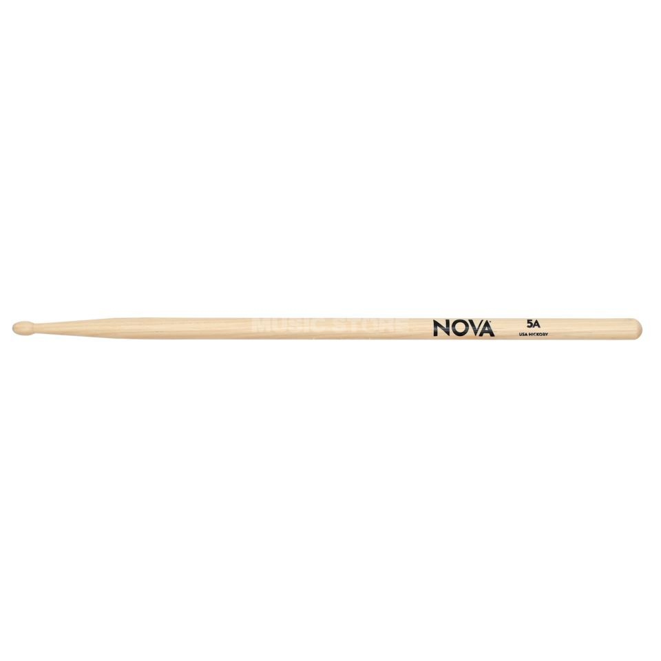 vic firth nova drum sticks 5a wood tip dv247 en gb. Black Bedroom Furniture Sets. Home Design Ideas