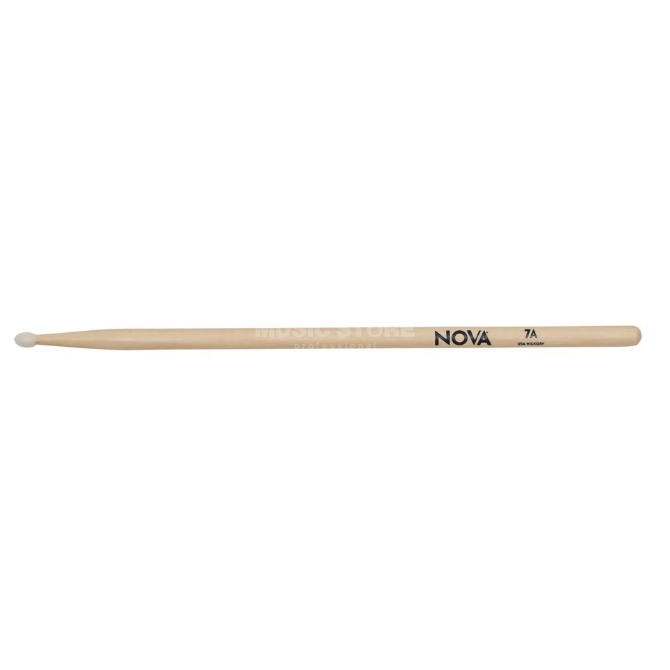 Vic-Firth Nova Drum Sticks 7AN, Nylon Tip Produktbild