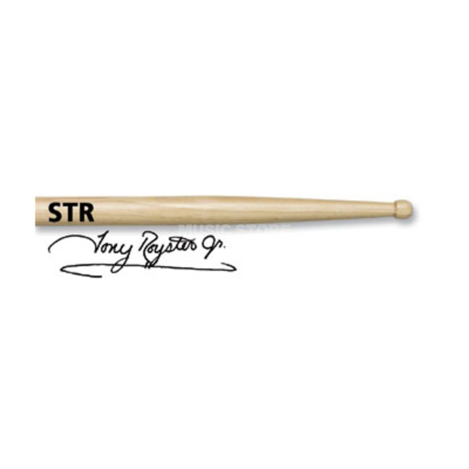 Vic-Firth Tony Royster Sticks STR, Wood-Tip Produktbillede