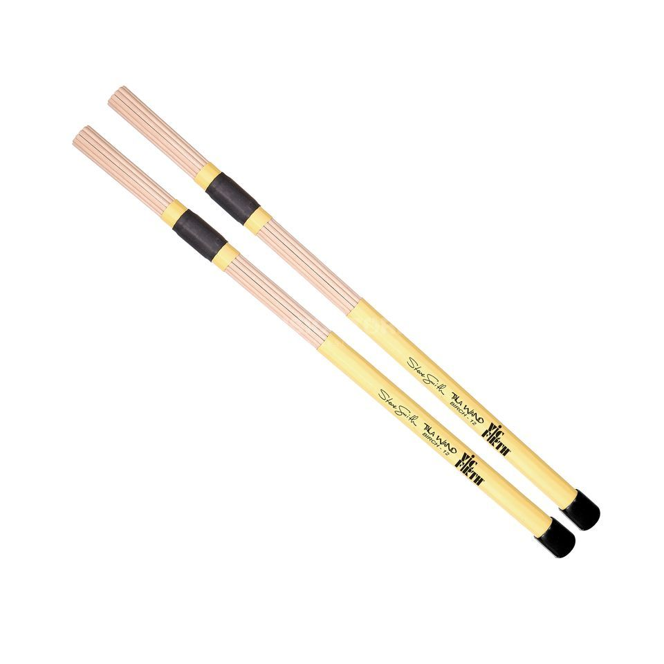 Vic-Firth TW12 Rute, Birch, plastic core Product Image