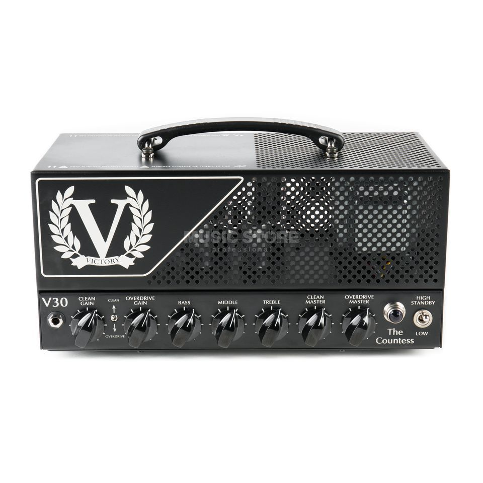 Victory Amplifiers V30 The Countess Product Image