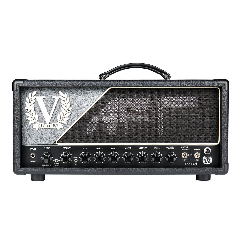 Victory Amplifiers V50 The Earl Produktbillede