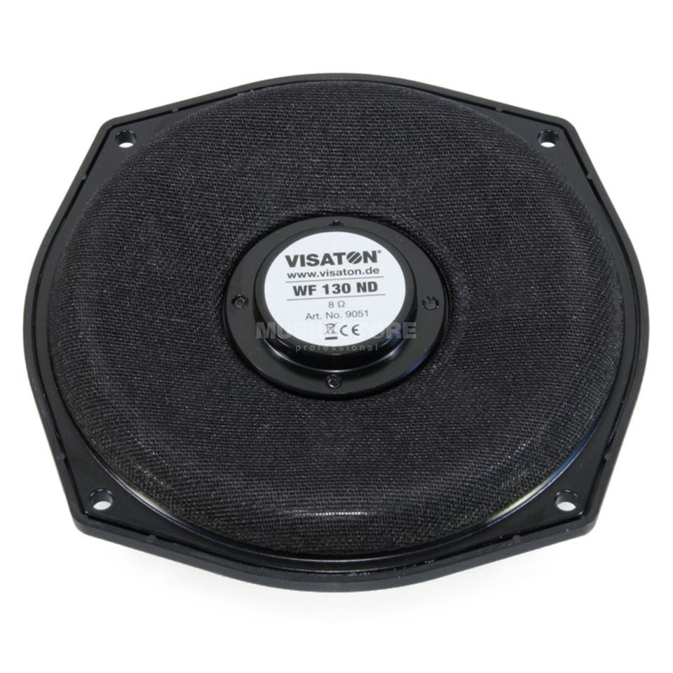 Visaton WF 130 ND - 8 Ohm Product Image