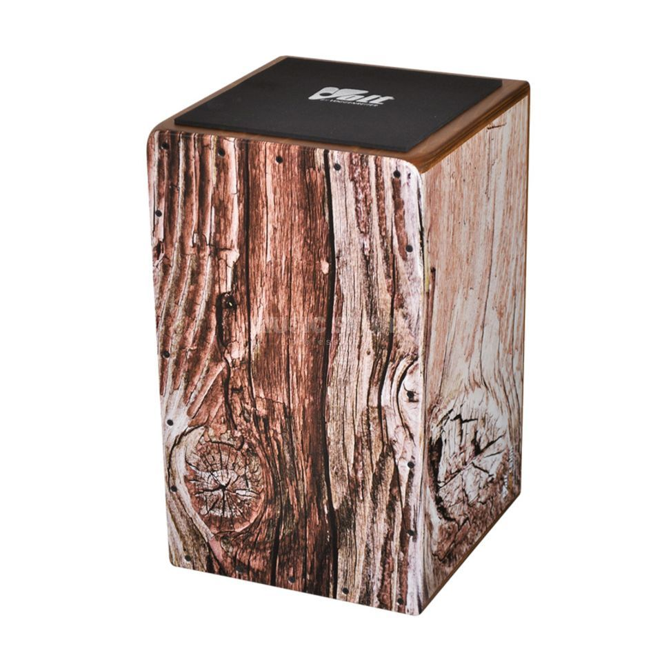 Volt by Voggenreiter Cool Cajon The Stub 1035-2 Produktbillede