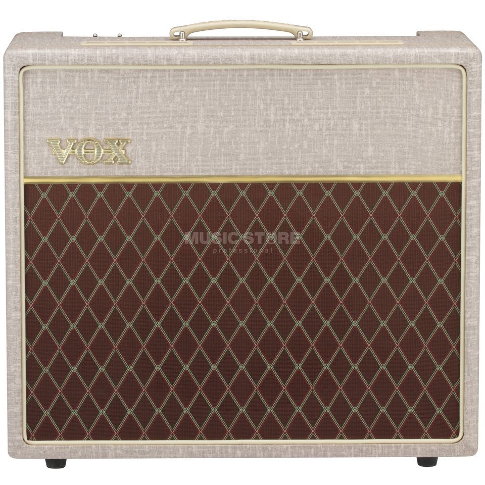 VOX AC15HW1X Hand-Wired Guitar Amp  Combo   Produktbillede