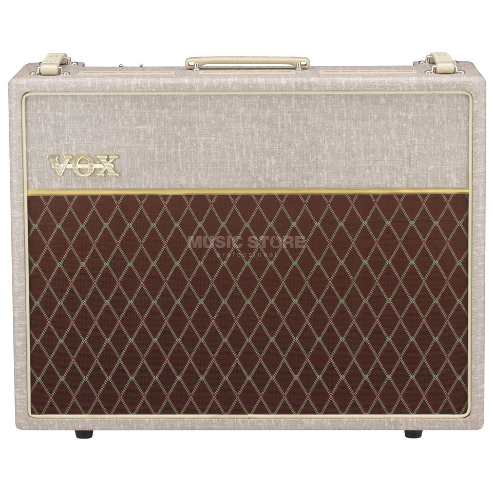 VOX AC30HW2X Hand-Wired Guitar Amp  Combo   Produktbillede