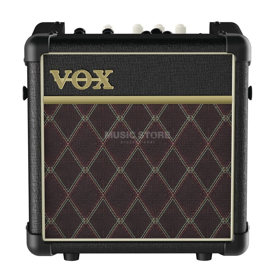 VOX MINI5 Rhythm CL Classic Product Image