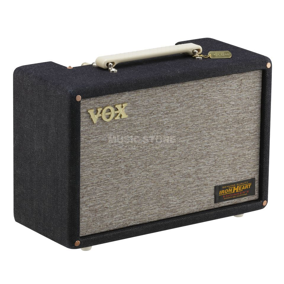 VOX Pathfinder 10 Denim Limited Edition Produktbild