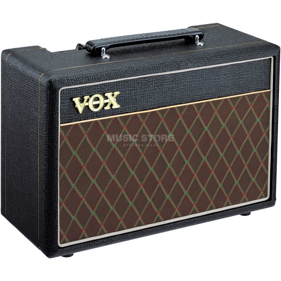 VOX Pathfinder 10 Guitar Amp Combo , Black   Product Image