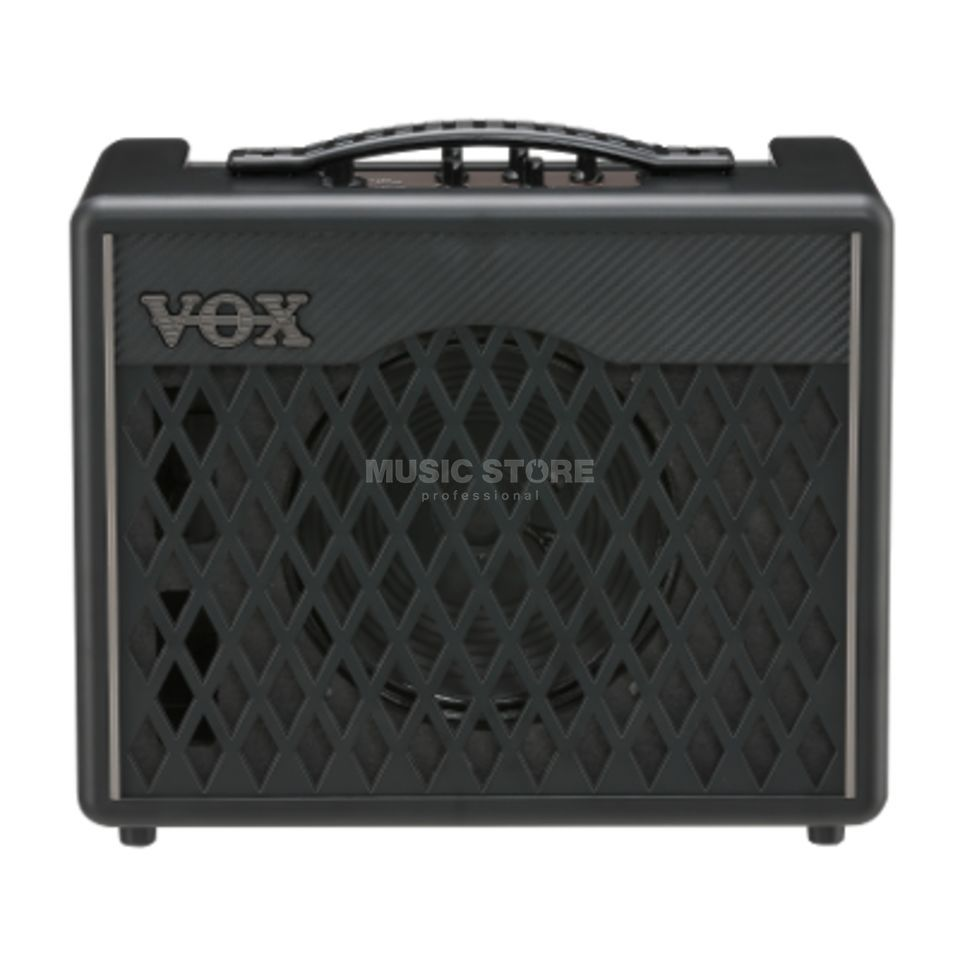 VOX VX-II Product Image
