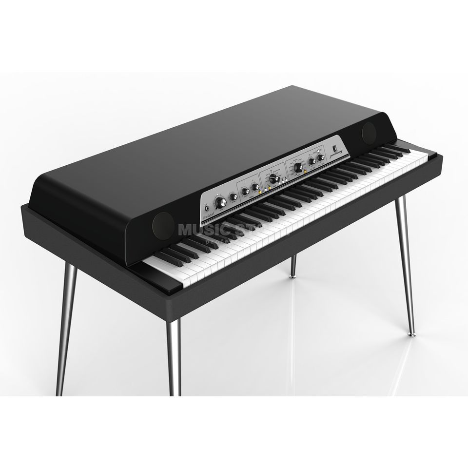 Waldorf Zarenbourg Stage Piano Black Limited Edition Produktbillede