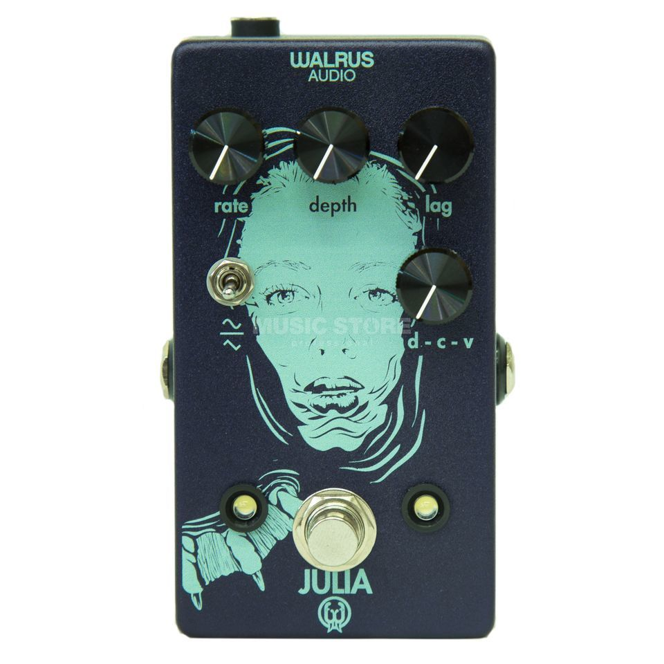 Walrus Audio Julia Analog Chorus/Vibrato Product Image
