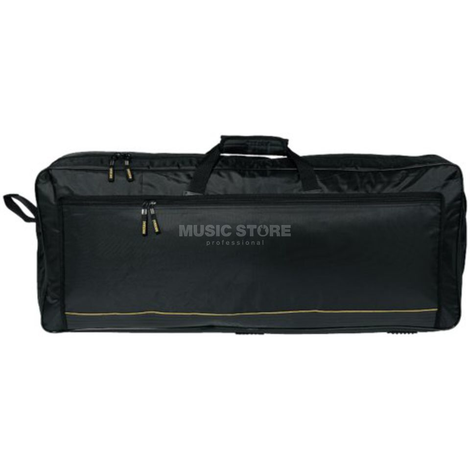 Warwick Rockbag Softcase RB21514B for 4 oct.Keyb.93 x - 38 x - 15cm Produktbillede
