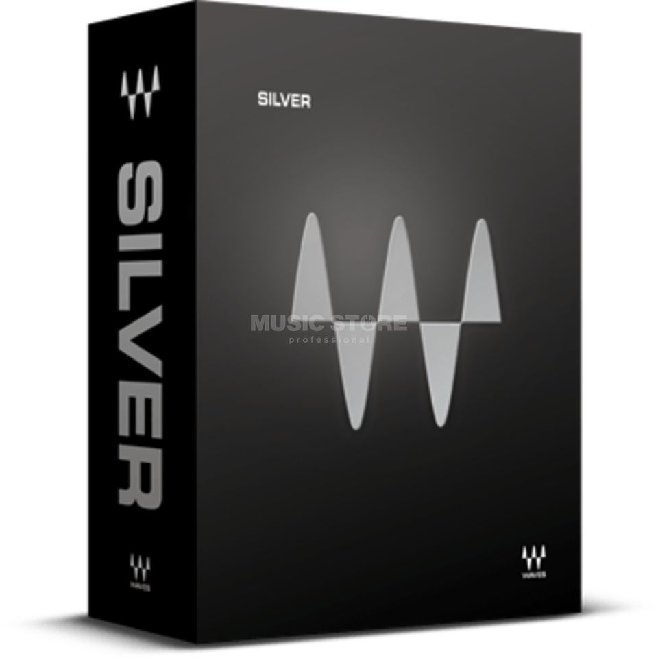 Waves Silver Produktbild