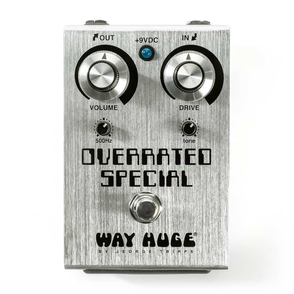 Way Huge Overrated Special Limited Edition Produktbild
