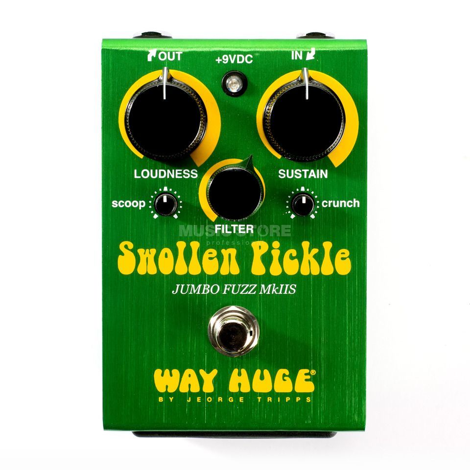 Way Huge Swollen Pickle Jumbo Fuzz MK IIS Produktbild